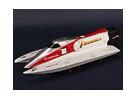 大黄蜂式-1隧道赫尔配有540舷外马达R / C赛艇(750毫米)