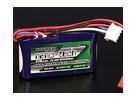 Turnigy纳米技术370mah 3S 25〜40℃的脂微球包