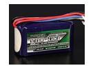 Turnigy纳米技术850毫安3S 25〜40℃的脂微球包