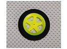 超轻5辐轮D46xH9(5片/袋)
