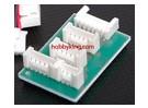 TP适配器丁文板W / Polyquest充电器插头