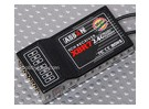 X8 R7 7CH的2.4GHz接收器(短天线)