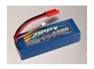 ZIPPY 4000mAh的3S1P 30C HARDCASE包