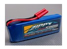 ZIPPY Flightmax 5000mAh的3S1P 20C