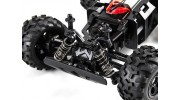 KD-Summit S600 1:24 4WD Model Racing Truggy (Include Battery) (RTR) 6