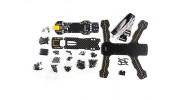 Diatone Tyrant S 215 FPV Racing Drone (ver 2017) (Frame Kit) - Kit