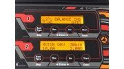 Turnigy Reaktor 2 x 300W 20A Balance Charger now with NiZN and LiHV - display 1