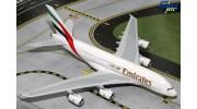 Gemini Jets Emirates Airbus A380-800 A6-EUE 1:200 Diecast Model G2UAE636
