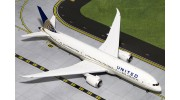 Gemini Jets United Airlines Boeing B787-9 Dreamliner N38950 1:200 Diecast Model G2UAL530