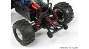 Basher 1/16 4WD Mini Monster Truck V2 - Bad Bug (Kit) 3