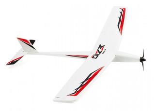 EZIO-glider-side