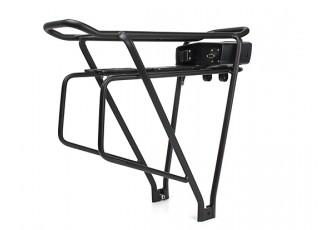 "E-Bike Conversion Kit for 26"" Bikes (PAS Front Wheel Drive) (36V/11A)  (US Plug)  - panier 3"