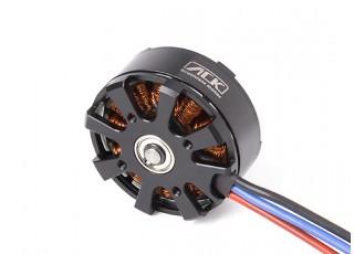 ACK-4010CP-580KV Brushless Outrunner Motor 4~5S (CCW) - bottom