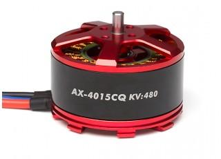 ACK-4015CQ-480KV Brushless Outrunner Motor 4~8S (CCW)