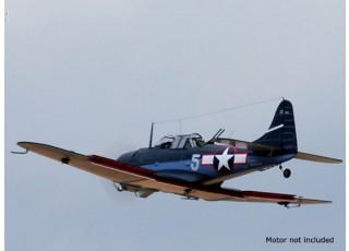 SBD-Dauntless-plane-1540-back-flying