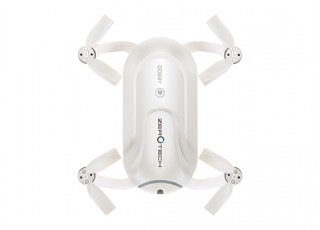 Zerotech Dobby Top View
