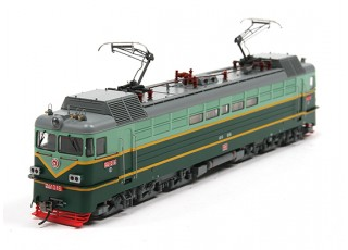 SS1 Electric locomotive HO Scale (DCC Equipped) No.4 1