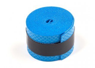 TrackStar Handle Wrap Tape 1100 x 25mm (Blue)