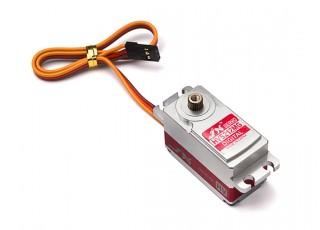 JX PDI-HV5212MG Digital High Voltage Coreless Metal Gear Low Profile Servo 11.82kg/0.07sec/52g with lead