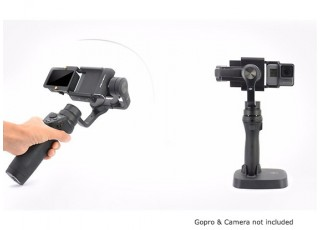 PGY GoPro Adapter Mount Holder OSMO Mount View