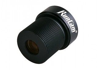 RunCam RC21 FPV Short Lens 2.1mm FOV165 Wide Angle for Swift / Swift2 PZ0420 SKY - back view