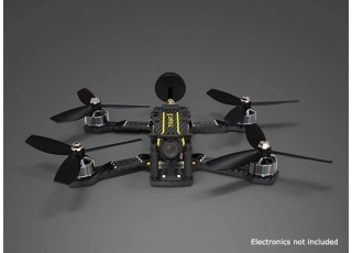 Diatone Tyrant S 215 FPV Racing Drone (ver 2017) (Frame Kit)