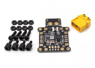 Matek PDB-XPW w/ Current Sensor 140A and Dual BEC - contents