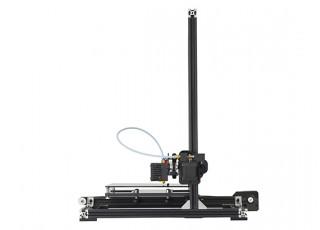 Tronxy X-3 Desktop 3D Printer Kit w/Auto Level (UK Plug) 4