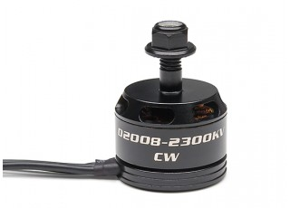 Turnigy D2008-2300KV Brushless Motor (CW)