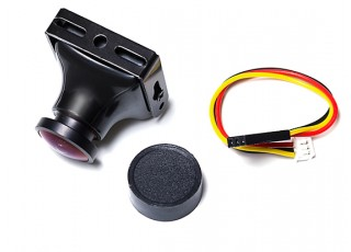 RJX Owl Plus Mini FPV Camera - contents
