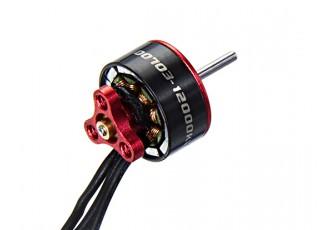 Turnigy D0703-12000KV Brushless Micro-Drone Motor (1.9g) - side