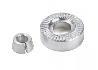 ASP 12A - Drive Washer and Tapered Cone