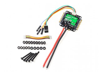 Turnigy Multistar BL-32 4-in-1 32bit 31A 11g Race Spec ESC 2~4S (OPTO) overview