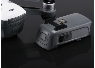 DJI Spark - Intelligent Flight Battery (Part3) - all