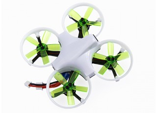 DYS ELF 83mm Micro Brushless Drone - top left