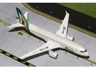 Gemini Jets Alitalia Airbus A320-200 EI-DSY 1:200 Diecast