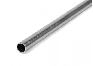 K&S Precision Metals Aluminum Stock Tube 6mm OD x 0.45mm x 1000mm (Qty 1)