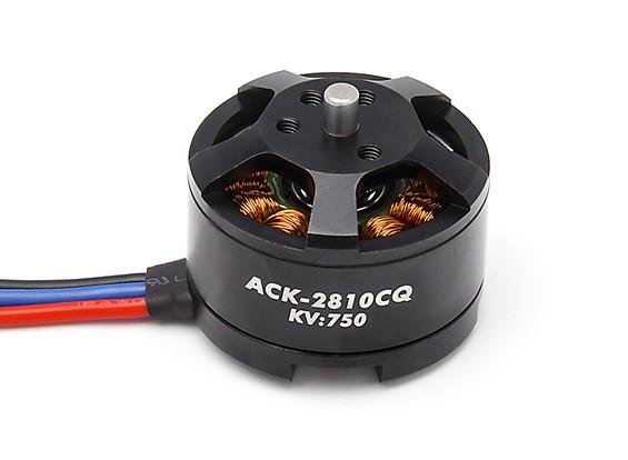 ACK-2810CQ-750KV Brushless Outrunner Motor (CW)