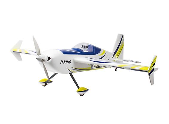 "H-King Voltigeur MkII 3D EPO Aerobatic Plane 1220mm (48"") (PNF)"
