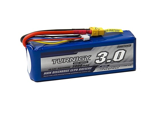 Turnigy-battery-3000mah-6s-40c-lipo-xt60