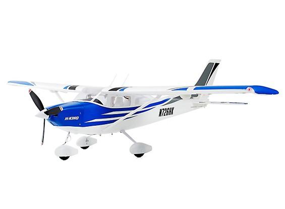 "H-King Cessna Skylane 965mm (38"") EPO PNF"