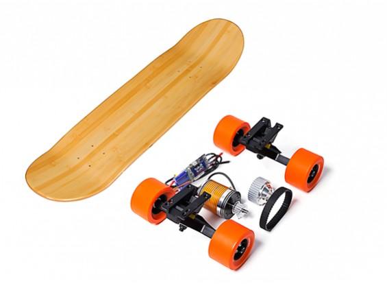 Turnigy Skateboard Electric Conversion Kit V2