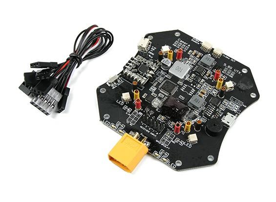 SCRATCH/DENT - Jumper 260 Plus Flight Controller Board