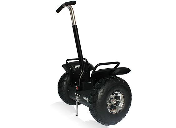 Freego Scooter électrique auto-équilibré (prise AU)
