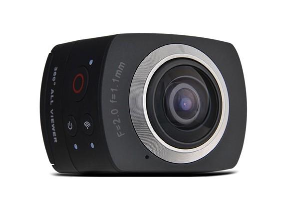 Cam 360