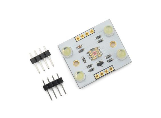 Kingduino Couleur Reconnaissance Sensor Module