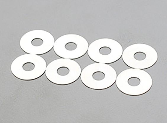 4x11.5x0.25mm Cales (8pcs)