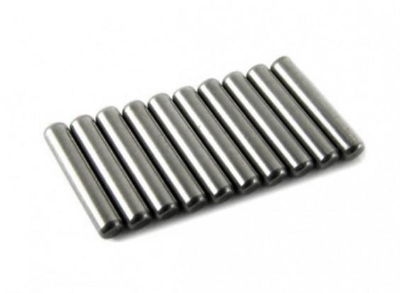 2x10mm Pin (10pcs)