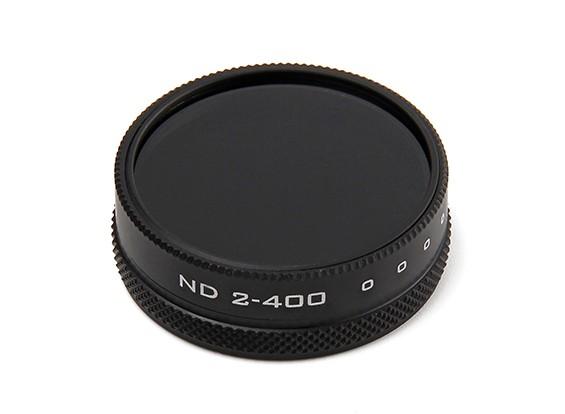 PGY ND2-400 Filtre pour DJI Phantom 3/4