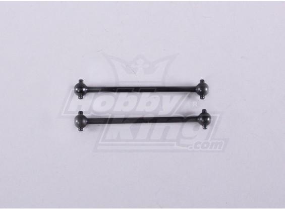 Dogbones arrière - 110BS et A2010